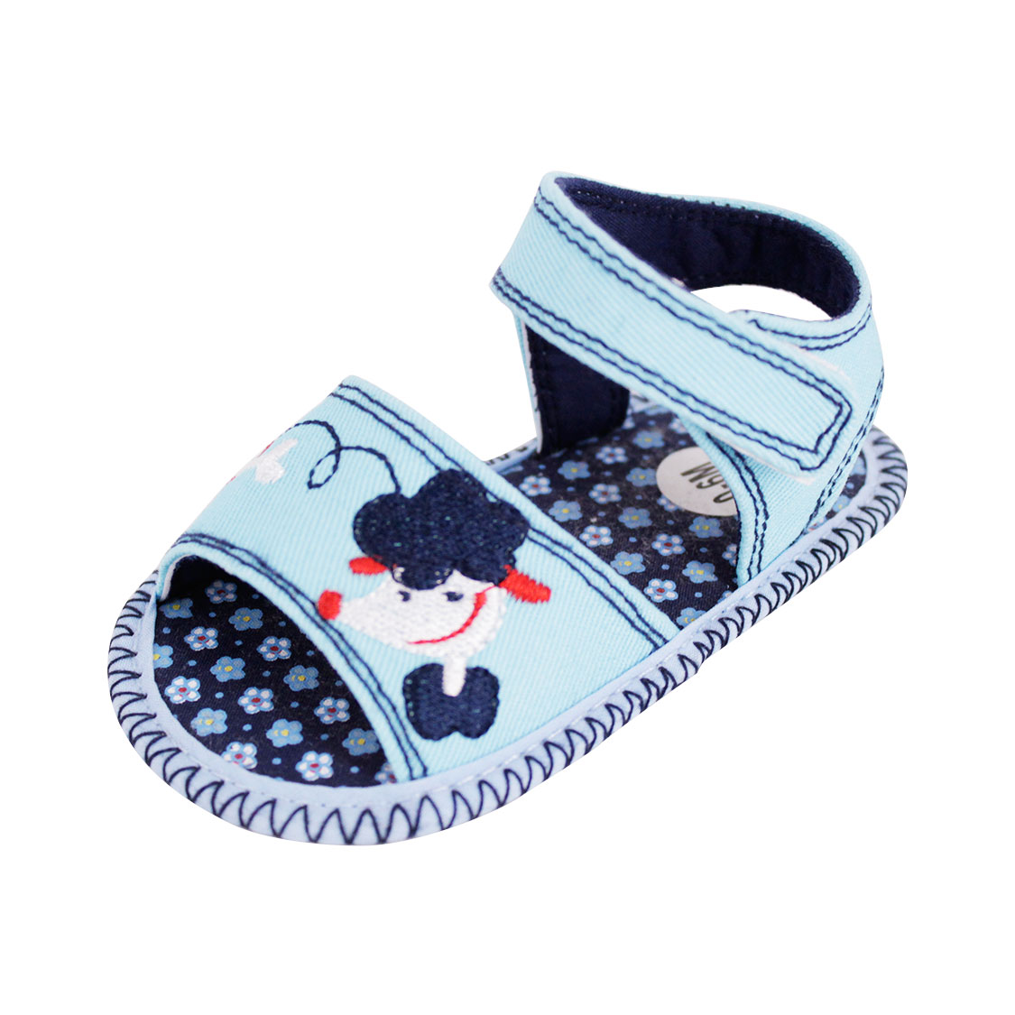 BABY SHOES-020